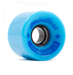 Mindless 60MM 83A Cruiser Wheels - Light Blue (set of 4)