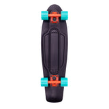 "Penny 27"" Bright Light PennyBoard Complete - Black - LocoSonix"