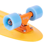 "Penny 27"" High Vibe PennyBoard Complete - Yellow - LocoSonix"
