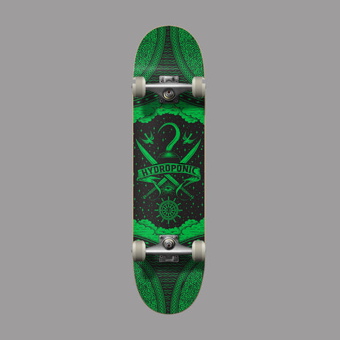 HY Skateboard PIRATE 7.25""