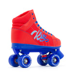 Rio Roller Lumina Quad Skates - Red/Blue - LocoSonix