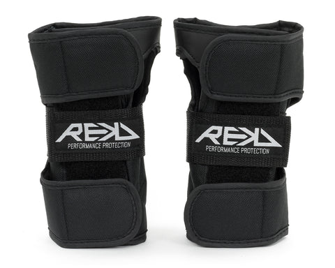 REKD Wrist Guards - Black