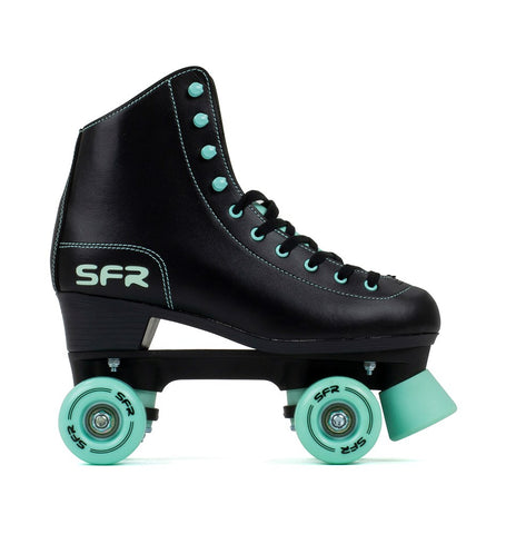 SFR FIGURE Roller Skates  - Black/Mint