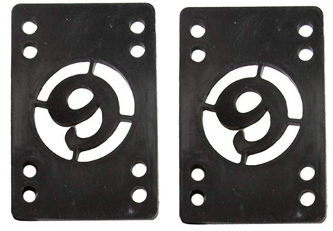 "Sector9 Impact Shock Pads 1/8"" Risers [2-pack]"