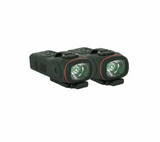 Shredlights SL-200 two-pack - White Lights