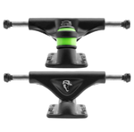 Bear 105mm Polar Bear Trucks - black (set of 2)