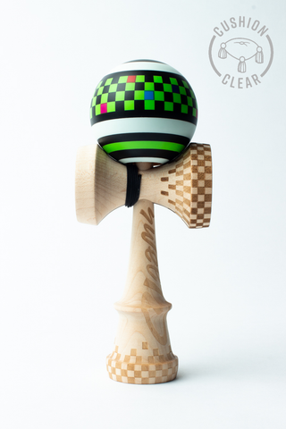 Sweets Kendamas LEGEND MAT SWEETS JORGENSON
