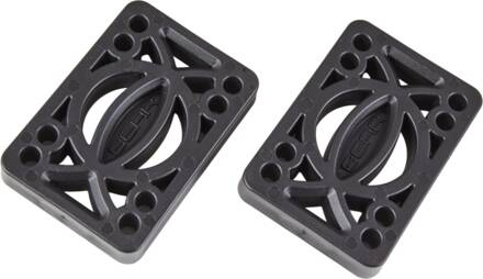 Bear 1/2'' Hard Flat Riser Pads (set of 2) - LocoSonix