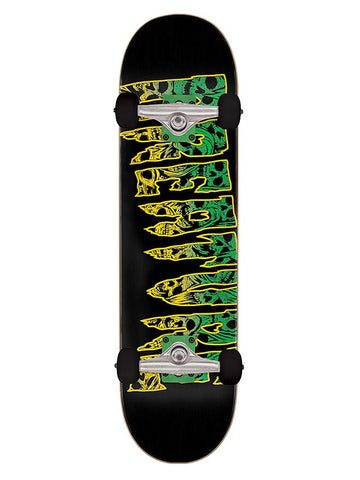"Creature 7.8"" Catacomb Mid Skateboard Complete"