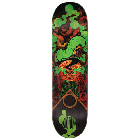 "Creature 8.8"" Wilkins Infinite VX Skateboard Deck - LocoSonix"