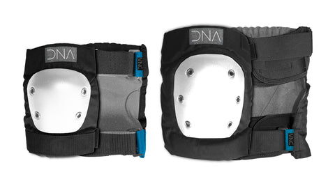 DNA Original Knee & Elbow Pack - LocoSonix
