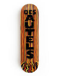 Revive DES AUTES DRIP Skateboard Deck