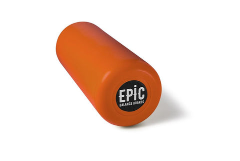 Epic Balance Board Roller - Orange