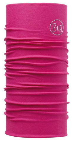 Buff Multifunctional UV Scarf - Magenta Chic - LocoSonix