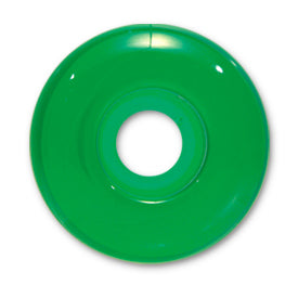 Steadfast Gel 52mm 99A Wheels - Green [set of 4] - LocoSonix