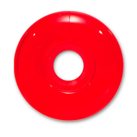 Steadfast Gel 52mm 99A Wheels - Red [set of 4]