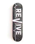 Revive STATIC LIFELINE Skateboard Deck