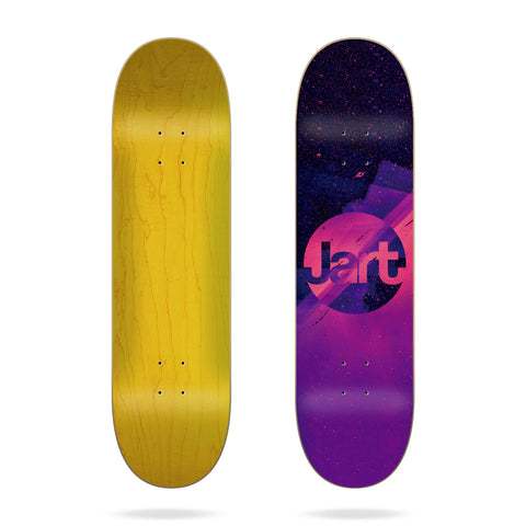 Jart Skateboard Deck Collective 8.0""