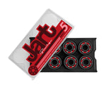 Jart ABEC-5 Bearings [pack of 8] - LocoSonix