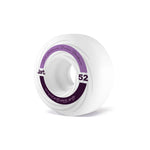 Jart Platinum 52MM 102A Wheels [pack of 4]