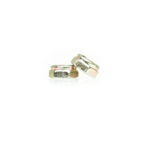 ATLAS KING PIN NUT SET(2) - GOLD