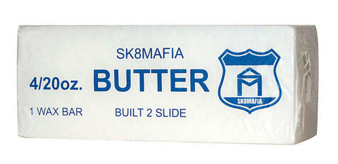Sk8Mafia Wax Ledger Butter - LocoSonix