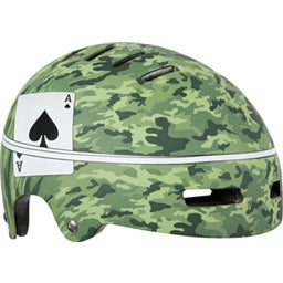 Lazer Street Junior - Ace Camo S [52-56cm]