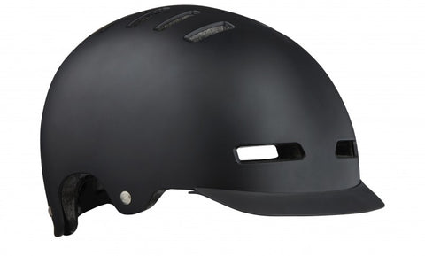Lazer Next+ Urban Helmet - Matte Black - LocoSonix