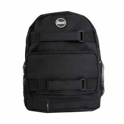Penny All Black Backpack - LocoSonix