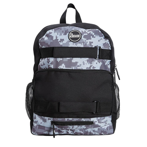Penny Special Ops Backpack - Ice Camo - LocoSonix