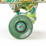 "Penny 22"" Jungle Party Glow PennyBoard Complete"