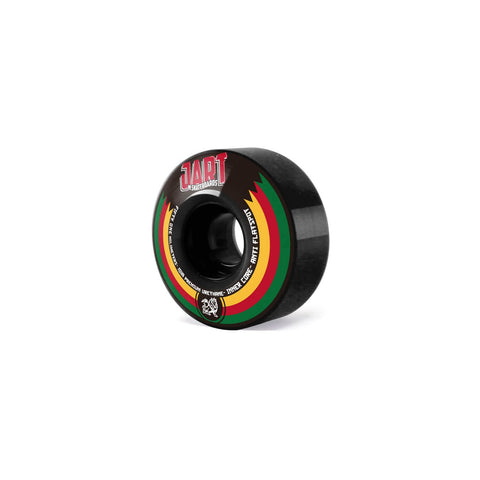 Jart Kingston Wheels 51mm 83b - LocoSonix