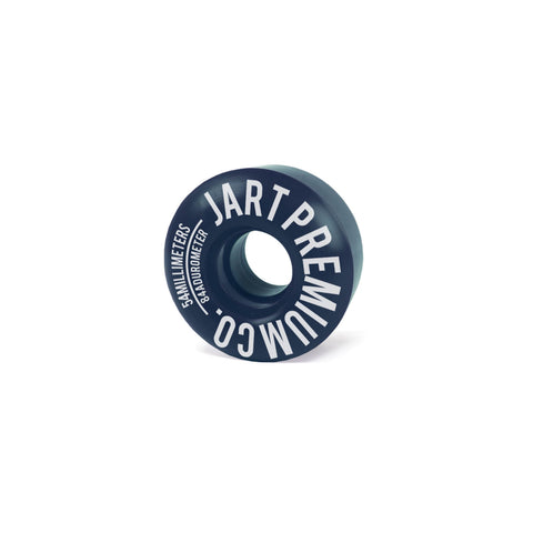 Jart Uproar Wheels 54mm 84A - LocoSonix