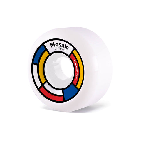 Mosaic SQ Miramon Wheels 55mm 102a - LocoSonix