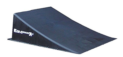 Rampage LAUNCH Ramp - Black
