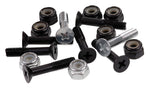 "Enuff 1"" Philips Head Fixing Bolt & Nut [bolt & nut] - LocoSonix"