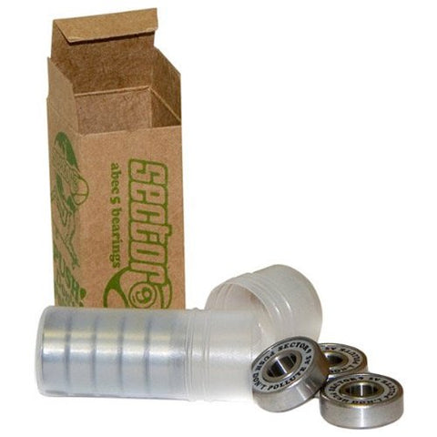 Sector9 PDP ABEC-5 Bearings [pack of 8]