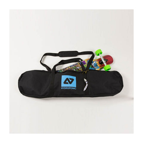 HY Skateboard Bag Swell - Black - LocoSonix