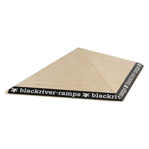 Blackriver Fingerboard Wall Hip