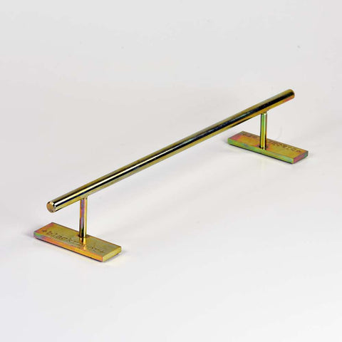 Blackriver Ironrail Round - Low Gold