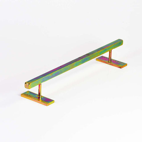 Blackriver Ironrail Square - Low Gold