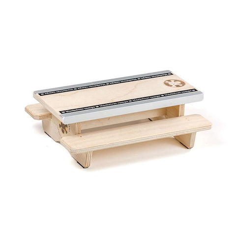 Blackriver Fingerboard Table Mini