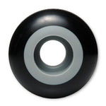 Steadfast Two-Tone 51mm 99A Wheels - Black / Grey [set of 4]