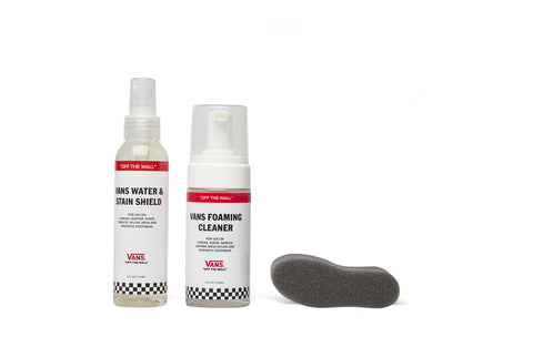 Vans Shoe Care Kit - CANVAS