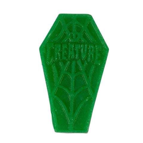 Creature COFFIN Skate Wax