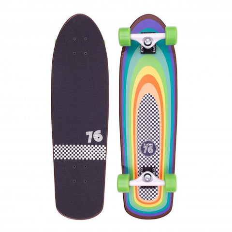 "ZFlex 30"" Surf-a-gogo Shorebreak Longboard"
