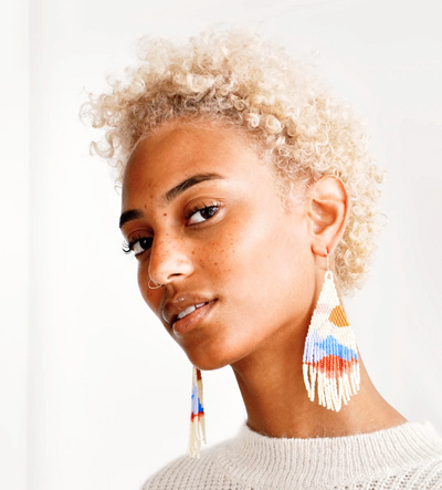 shop statement earrings