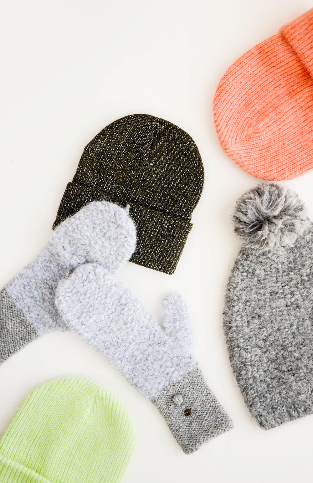 new knits to make winter a little less terrible