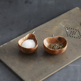 Apple & Pear Pinch Bowl Set
