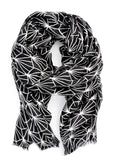 Architeque Wool-Silk Scarf